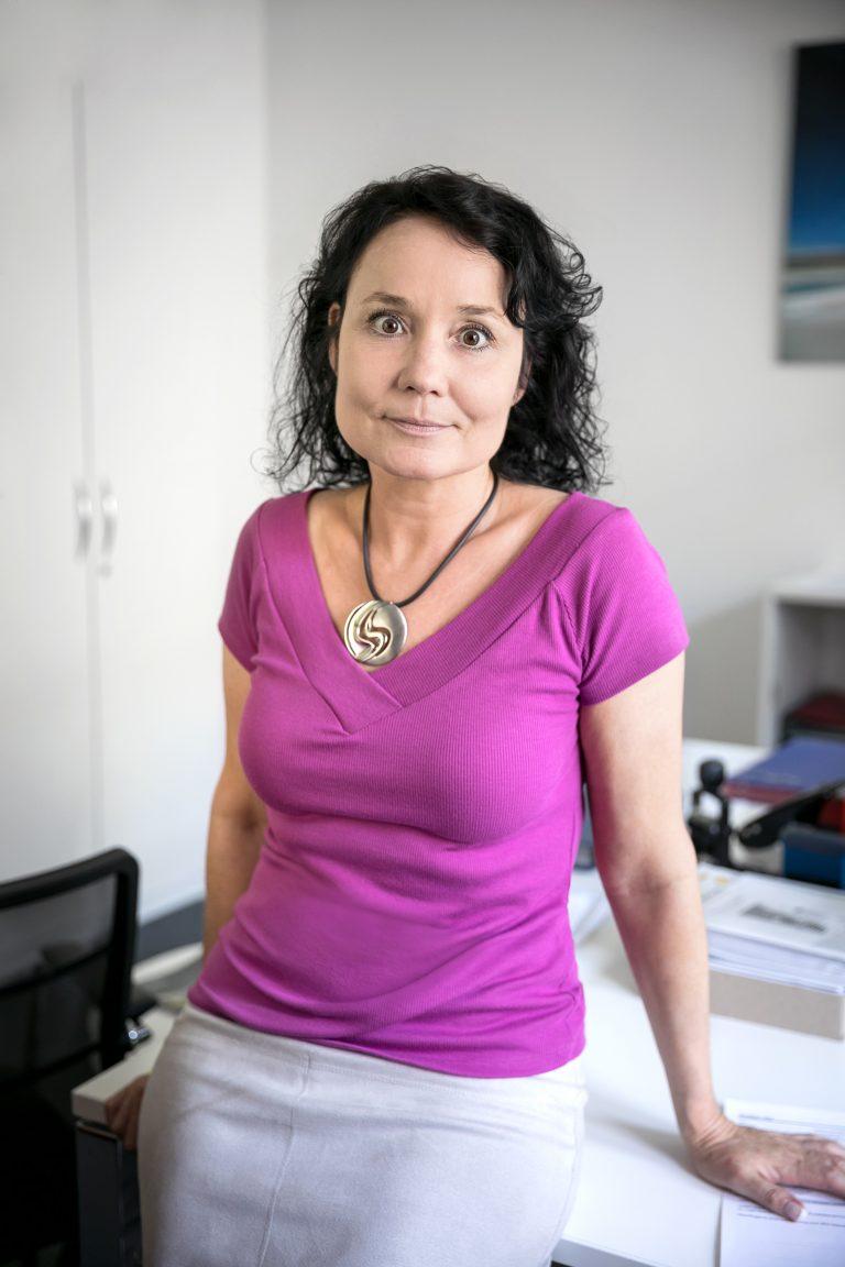Roxana Gonschorek