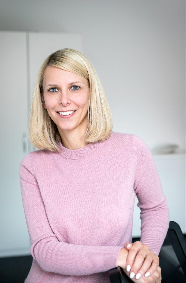 Anja Schuldner