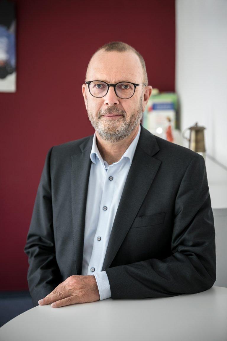 Christoph Wehner